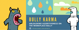 Bully Karma Facebook Group
